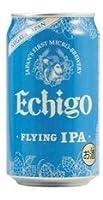 Japan beer 日本ビール/エチゴビール FLYING IPA 350ml/24e お届けまで20日程かかります