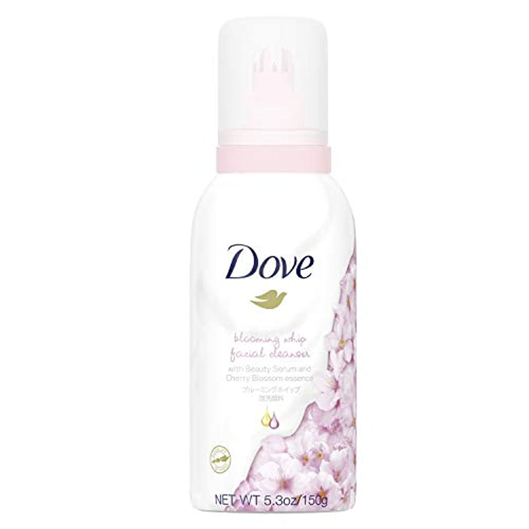 に勝るマーガレットミッチェル個人Dove(ダヴ) ダヴ ブルーミングホイップ 泡洗顔料 150g