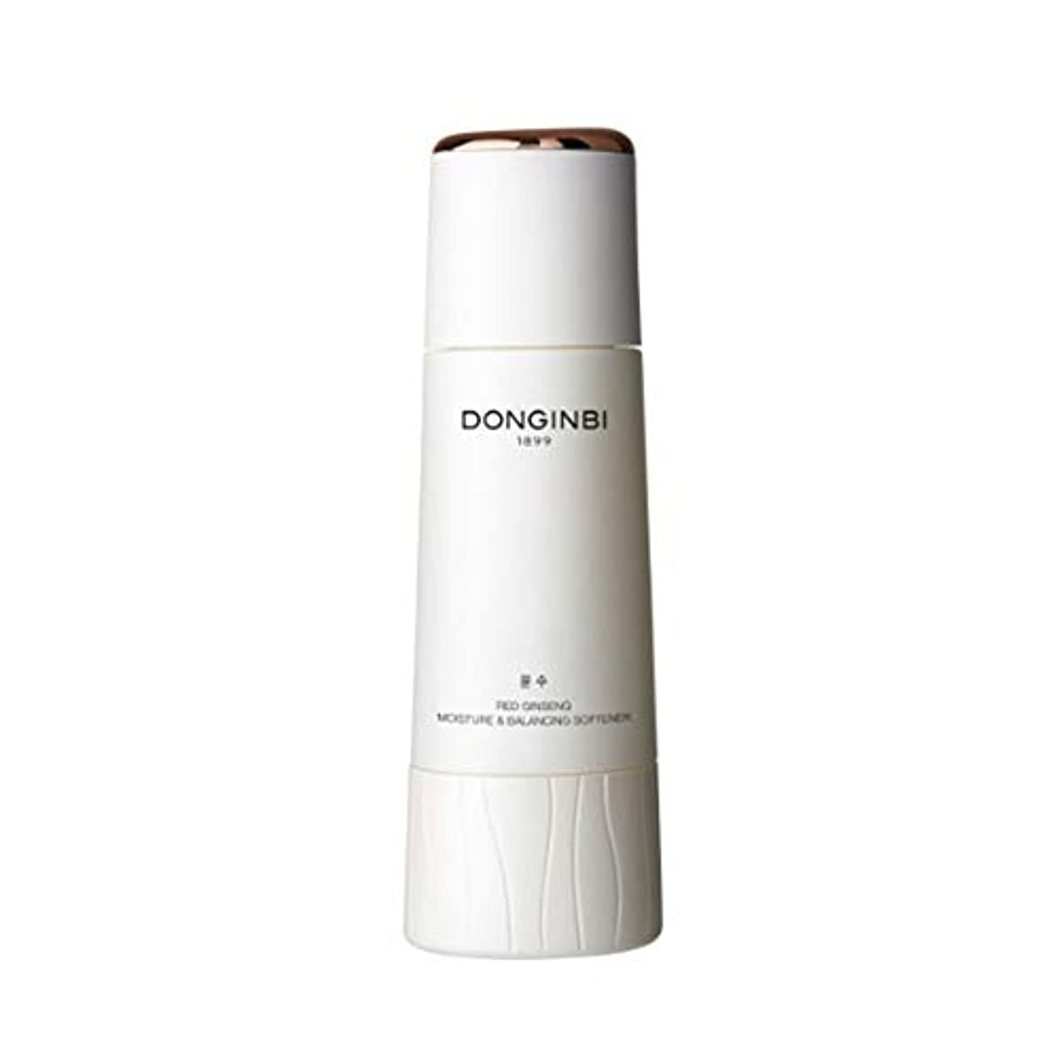 ドンインビユン水130ml紅参保湿韓国コスメ、Donginbi Red Ginseng Moisture&Balancing Softener 130ml Korean Cosmetics [並行輸入品]