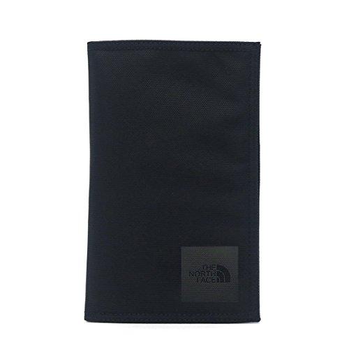 [ザ・ノース・フェイス] 財布 Shuttle Travel Wallet NM81607