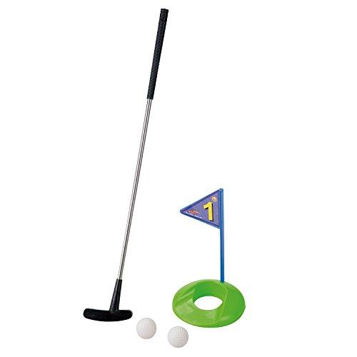 カイザー(kaiser) パター ゴルフ セット KW-374 レジャー ファミリースポーツ
