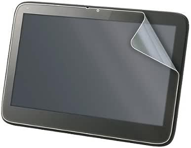 サンワサプライ 液晶保護指紋防止光沢フィルム(スレートPC 11.6型 TW317用) LCD-TW317KFPF