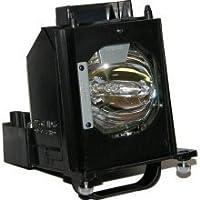 Mitsubishi wd73737180ワットテレビランプ交換用