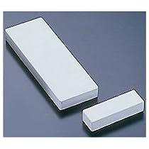 グレステン 砥石(名倉砥付) №8000 マグネシアセメント・ホワイトアランダム 日本 ATI15080