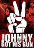 ジョニーは戦場へ行った [DVD] 画像