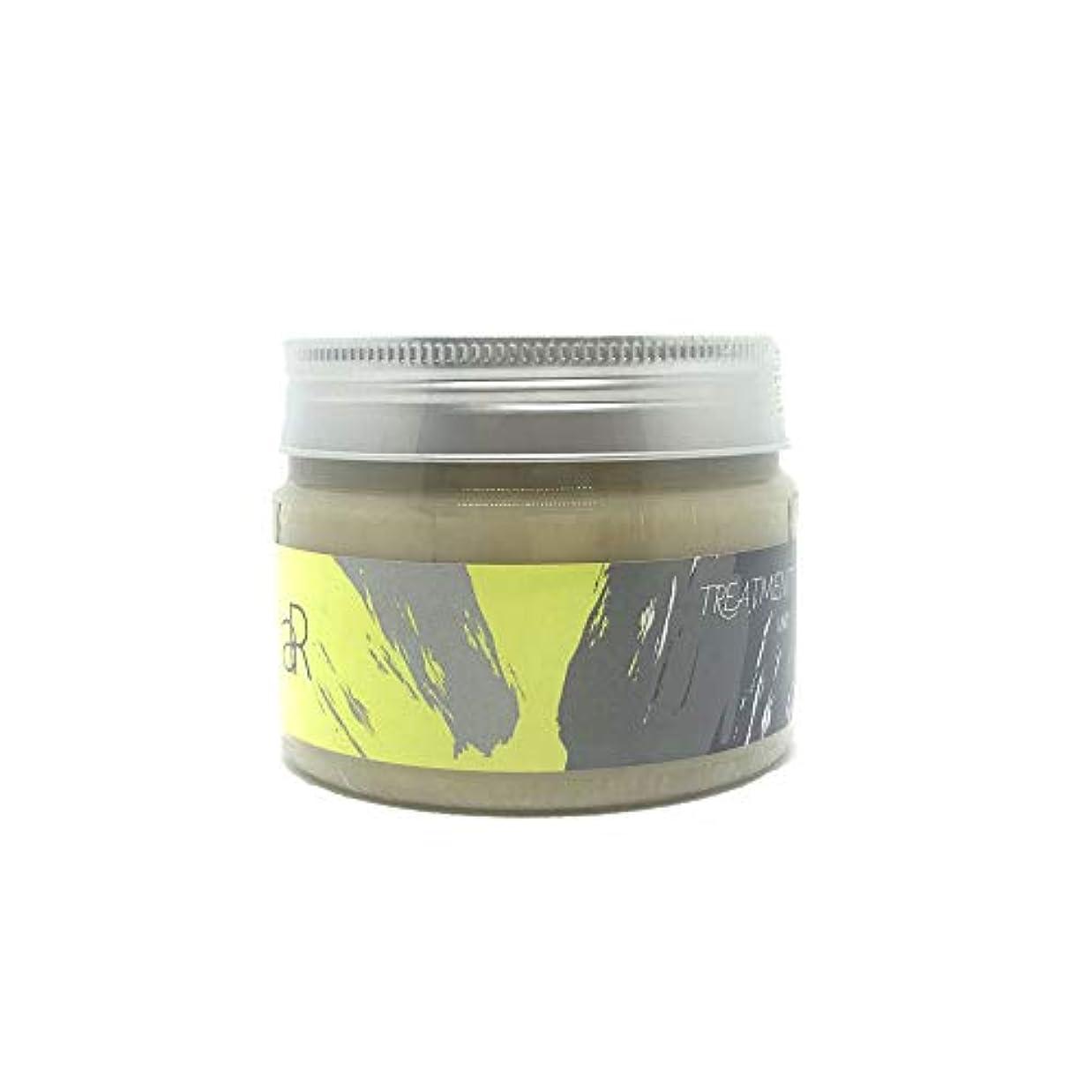 吸うふける甘いRaトリートメント un 頭皮ケア用 保湿