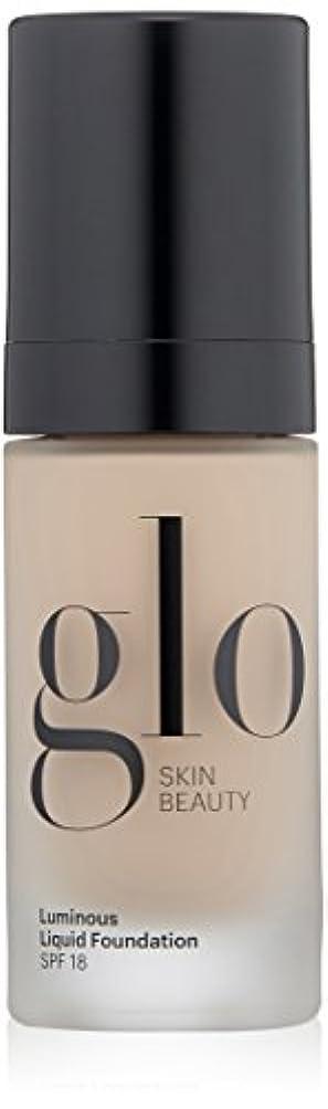 破壊的葉を集める紛争Glo Skin Beauty Luminous Liquid Foundation SPF18 - # Porcelain 30ml/1oz並行輸入品