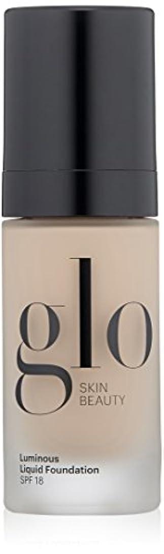 三角踏み台クスコGlo Skin Beauty Luminous Liquid Foundation SPF18 - # Porcelain 30ml/1oz並行輸入品