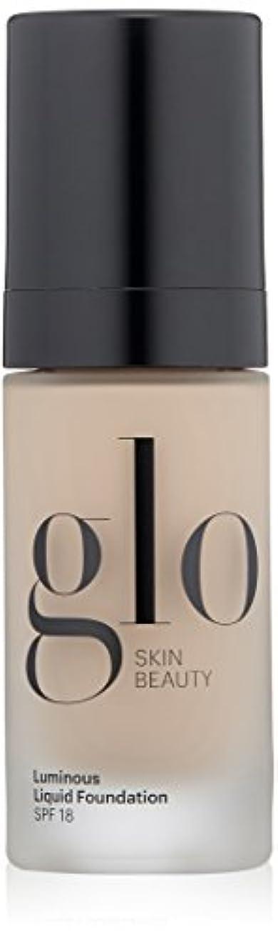 すみません方法平和Glo Skin Beauty Luminous Liquid Foundation SPF18 - # Porcelain 30ml/1oz並行輸入品
