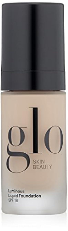 そよ風環境に優しいバーゲンGlo Skin Beauty Luminous Liquid Foundation SPF18 - # Porcelain 30ml/1oz並行輸入品