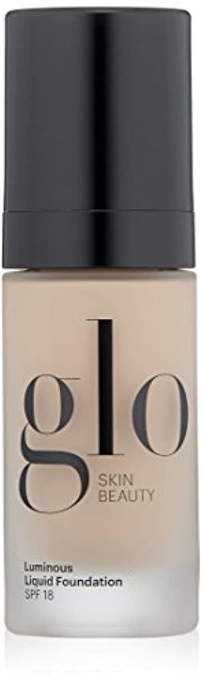 スマッシュ間接的難しいGlo Skin Beauty Luminous Liquid Foundation SPF18 - # Porcelain 30ml/1oz並行輸入品