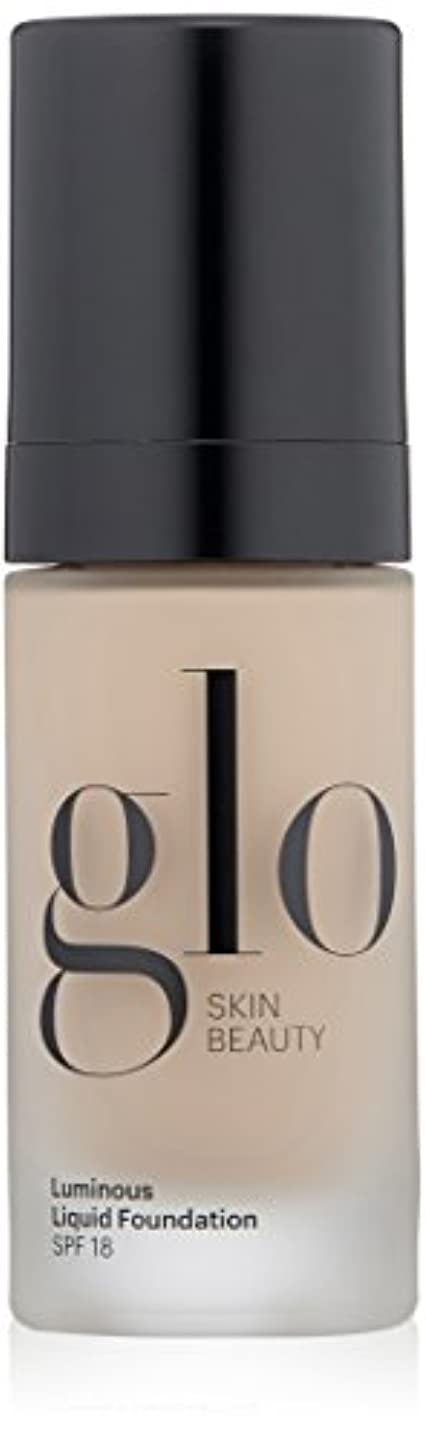 反響するランチ敬意を表してGlo Skin Beauty Luminous Liquid Foundation SPF18 - # Porcelain 30ml/1oz並行輸入品