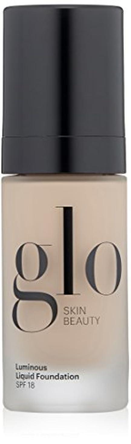 相互確率とGlo Skin Beauty Luminous Liquid Foundation SPF18 - # Porcelain 30ml/1oz並行輸入品