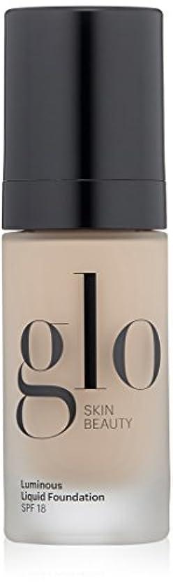 宙返りほこりっぽい蚊Glo Skin Beauty Luminous Liquid Foundation SPF18 - # Porcelain 30ml/1oz並行輸入品