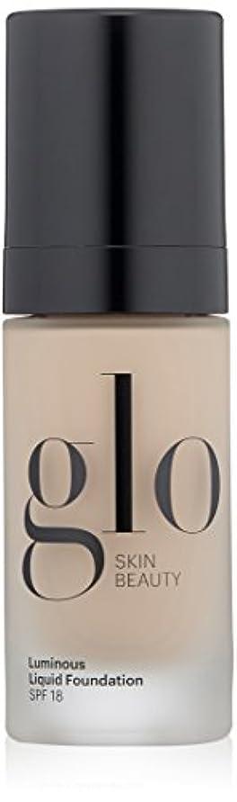 受け入れた娯楽競争力のあるGlo Skin Beauty Luminous Liquid Foundation SPF18 - # Porcelain 30ml/1oz並行輸入品