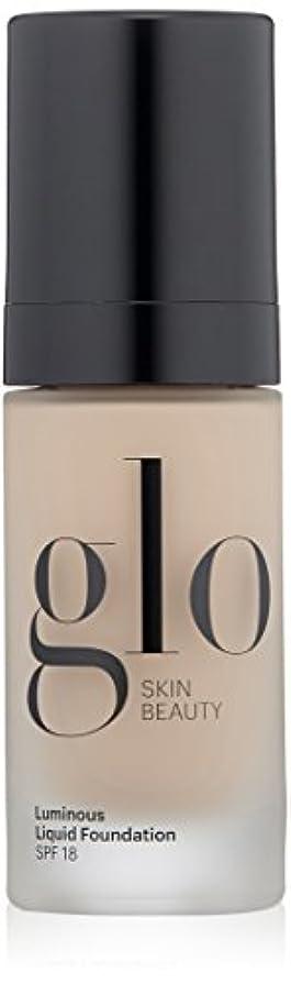 ニッケル目覚めるクッションGlo Skin Beauty Luminous Liquid Foundation SPF18 - # Porcelain 30ml/1oz並行輸入品