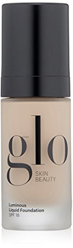 投資意義ブローGlo Skin Beauty Luminous Liquid Foundation SPF18 - # Porcelain 30ml/1oz並行輸入品