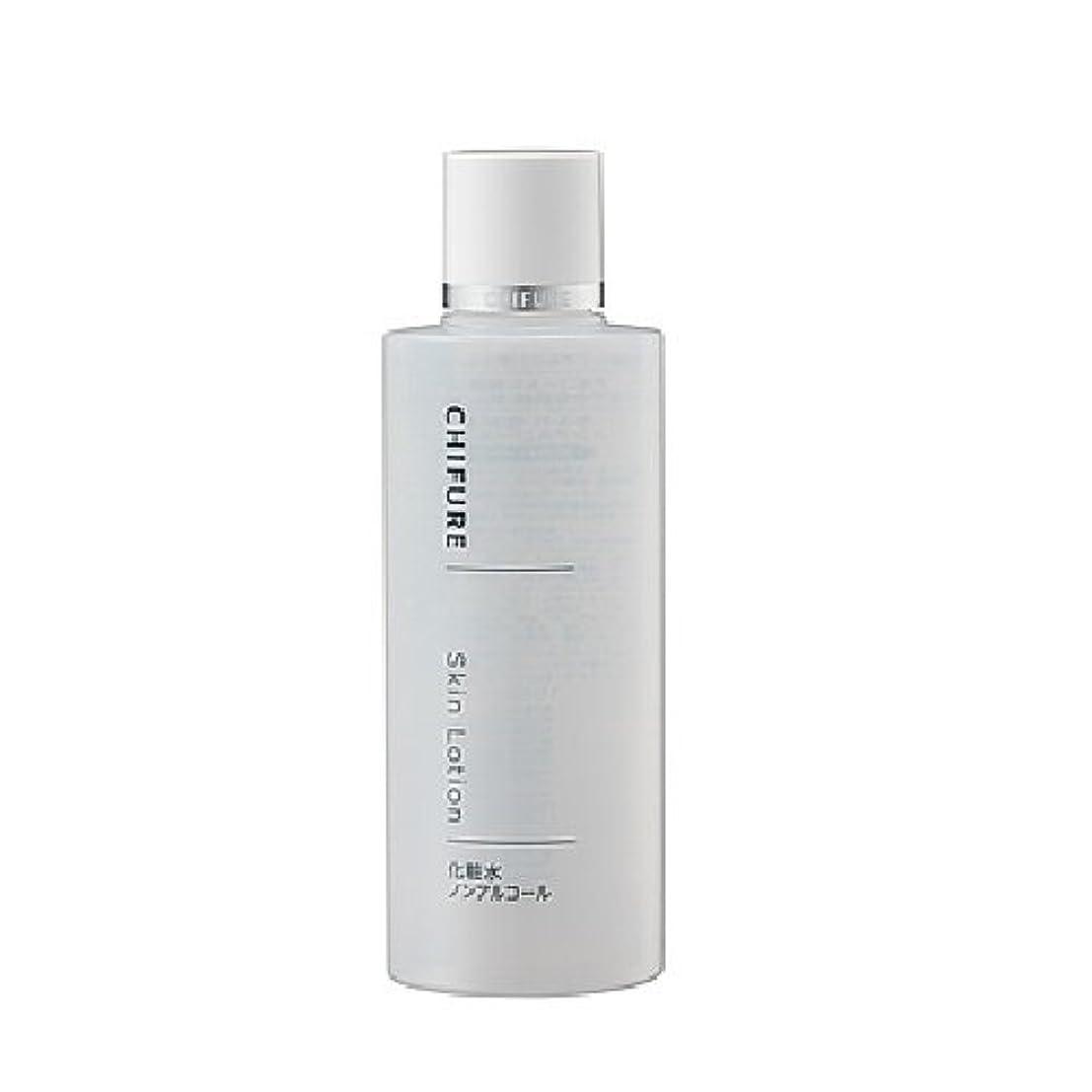 重要性垂直没頭するちふれ化粧品 化粧水 ノンアルコールタイプ 180ML