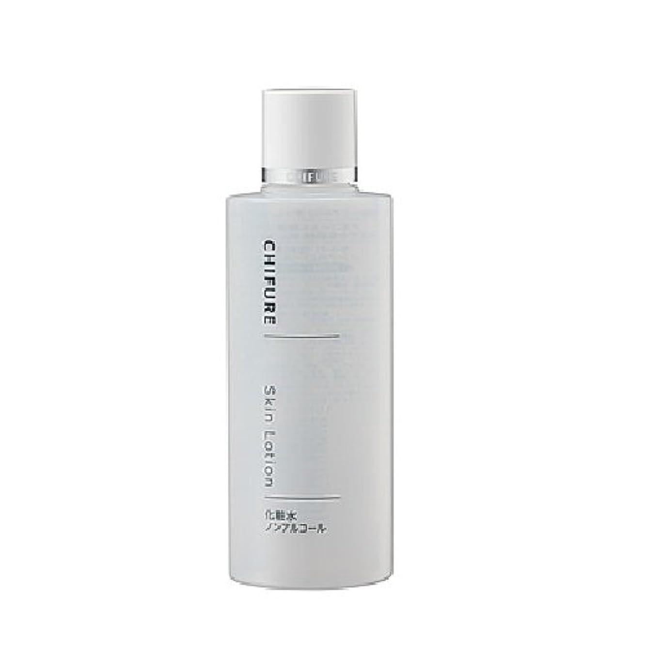 保証タッチ好意的ちふれ化粧品 化粧水 ノンアルコールタイプ 180ML