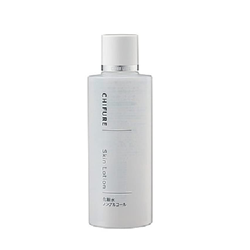 線形者論理的ちふれ化粧品 化粧水 ノンアルコールタイプ 180ML