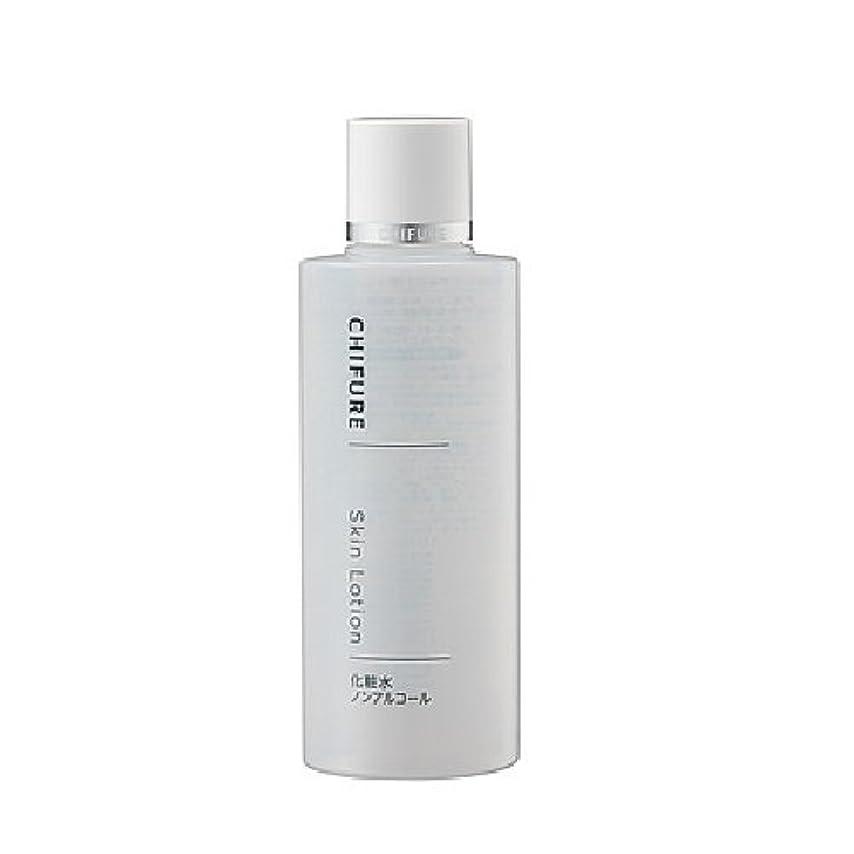 標準連邦機動ちふれ化粧品 化粧水 ノンアルコールタイプ 180ML