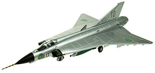 Aviation 72 1/72 サーブ J35 ドラケン スウェーデン空軍 #10 完成品の詳細を見る