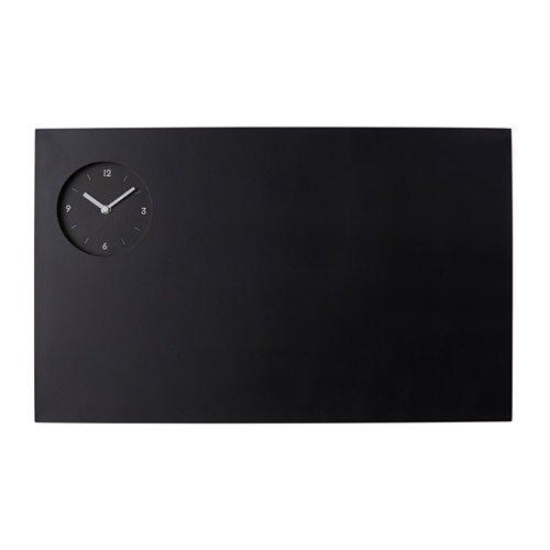 LAFSAR 時計 黒板付き
