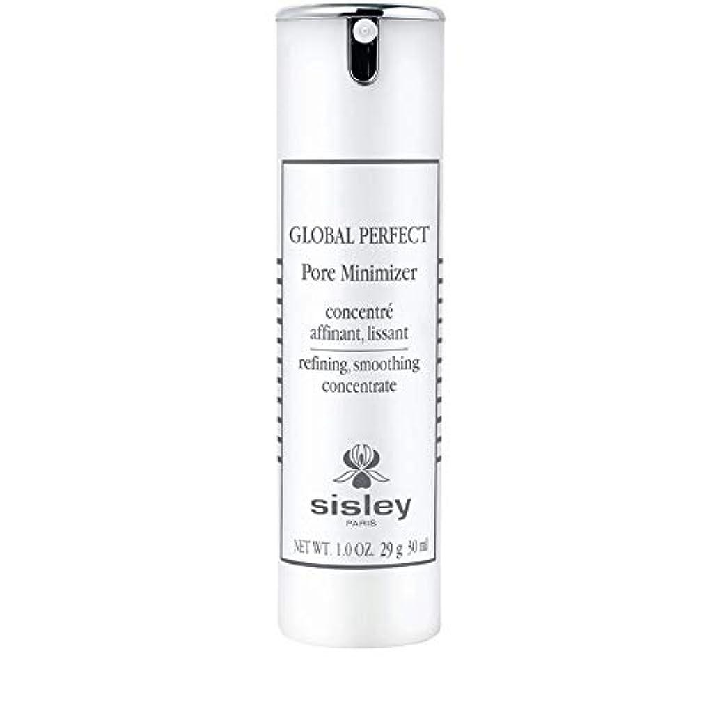 ペネロペ紳士レール[Sisley] シスレーグローバル完璧な細孔Minimiser 30ミリリットル - Sisley Global Perfect Pore Minimiser 30ml [並行輸入品]