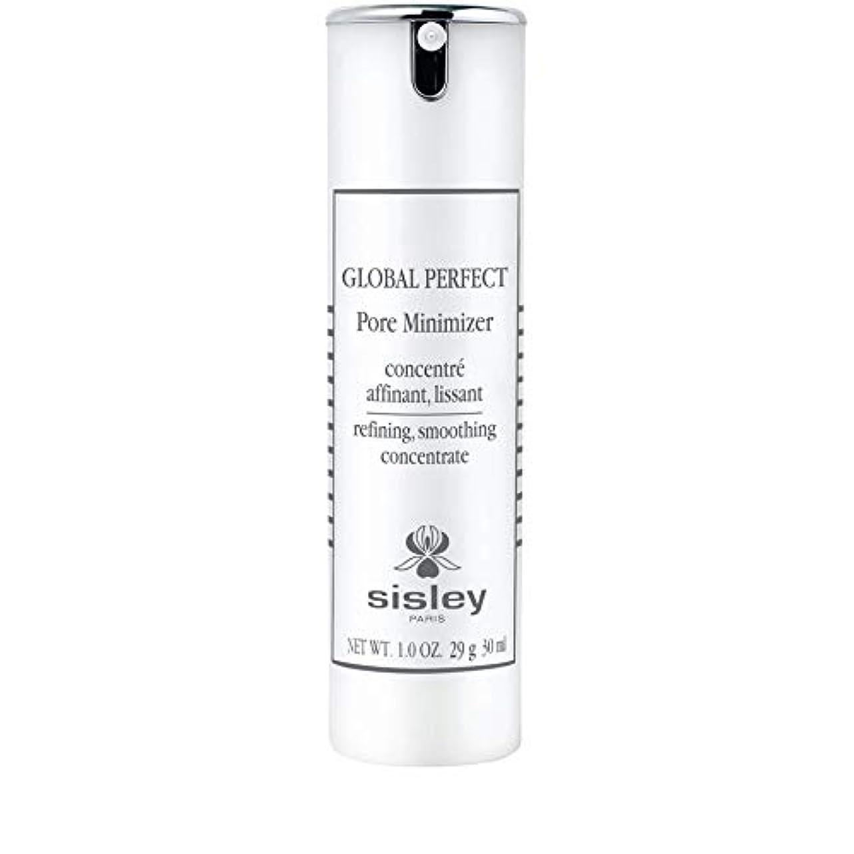 期限追う遺棄された[Sisley] シスレーグローバル完璧な細孔Minimiser 30ミリリットル - Sisley Global Perfect Pore Minimiser 30ml [並行輸入品]