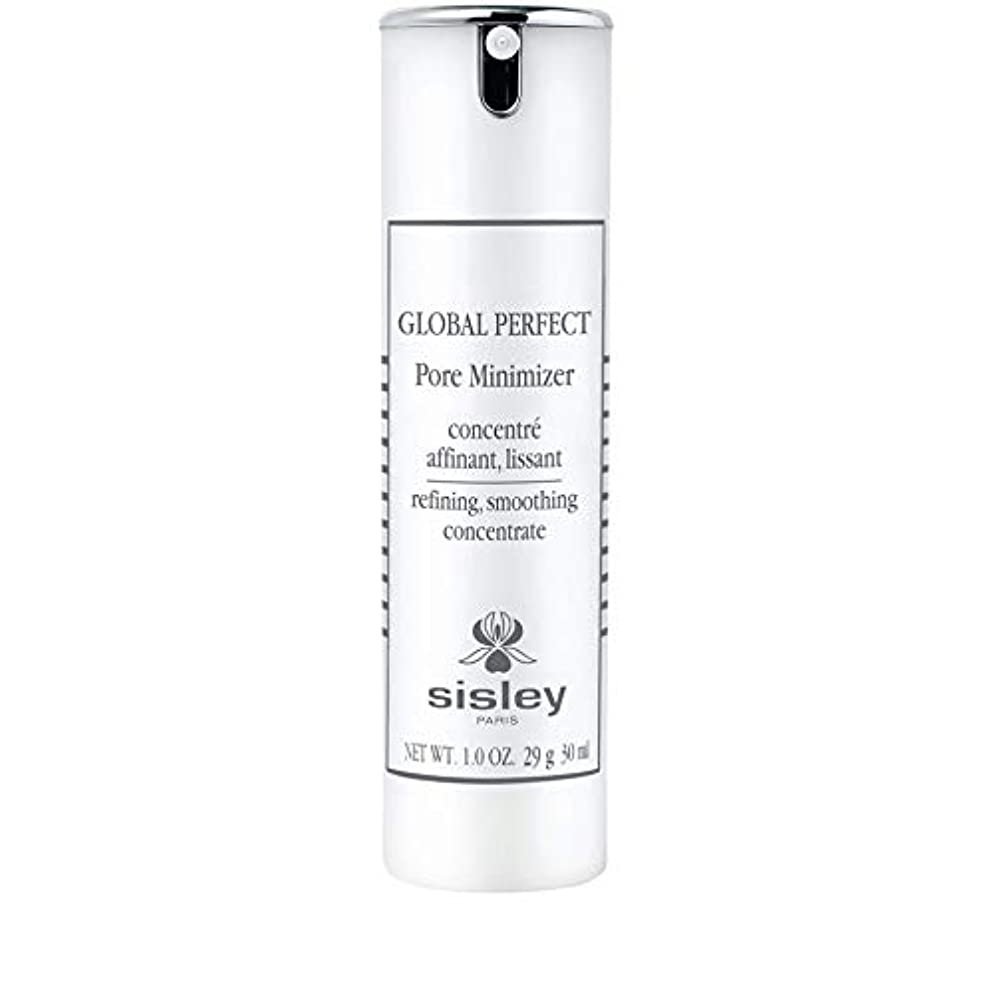 スケッチ富ペデスタル[Sisley] シスレーグローバル完璧な細孔Minimiser 30ミリリットル - Sisley Global Perfect Pore Minimiser 30ml [並行輸入品]
