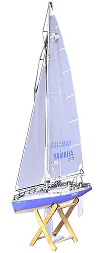 タミヤRCヨットシリーズ ヤマハ ラウンド・ザ・ワールド(RC無)
