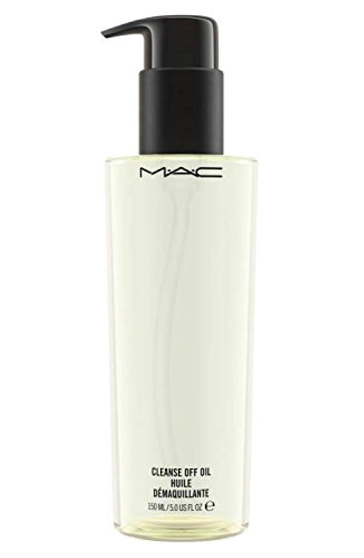 機構技術者推定マック MAC クレンズ オフ オイル 150mL