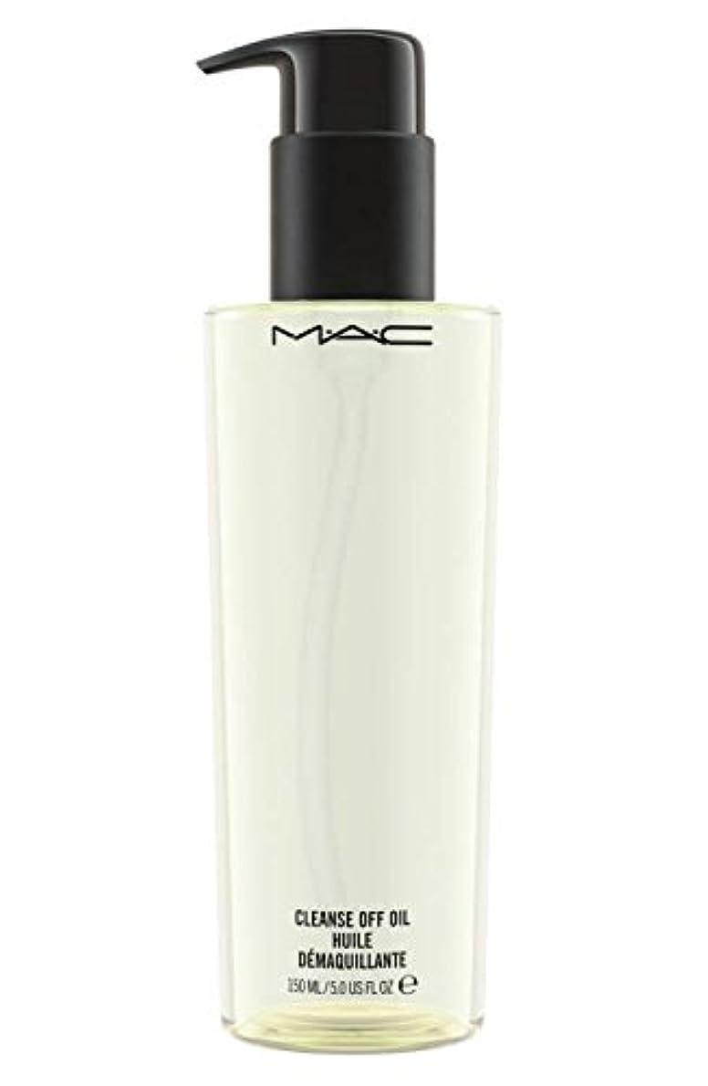 奇跡的な粗い質素なマック MAC クレンズ オフ オイル 150mL