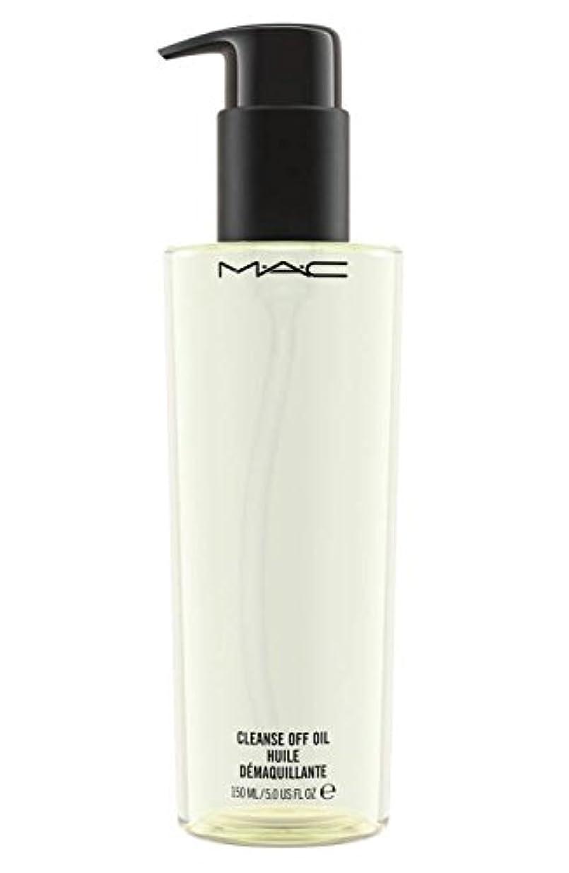 まともな支出前件マック MAC クレンズ オフ オイル 150mL