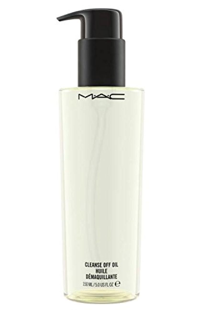 モバイル克服する教養があるマック MAC クレンズ オフ オイル 150mL