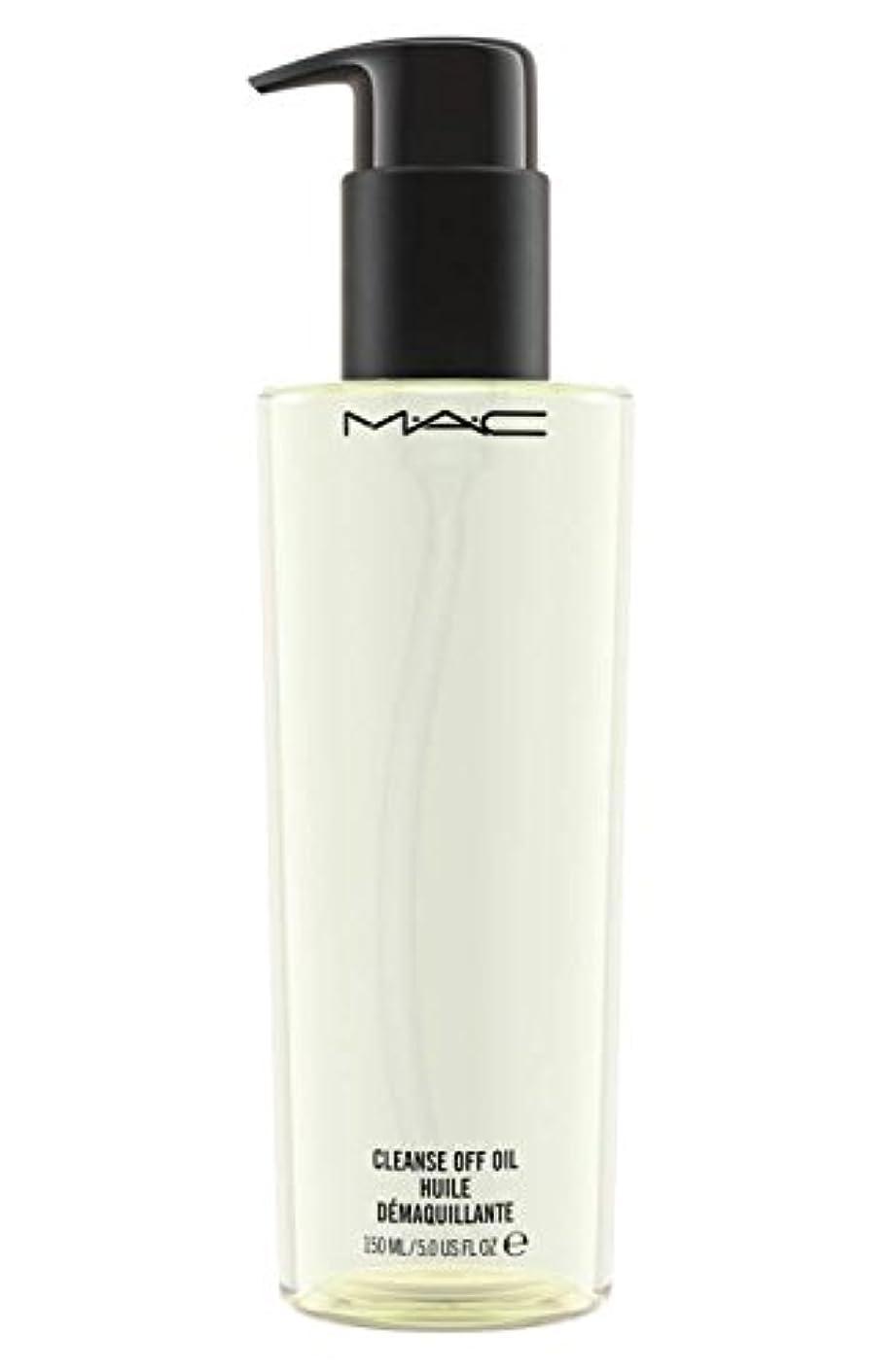 オアシス有効壮大マック MAC クレンズ オフ オイル 150mL