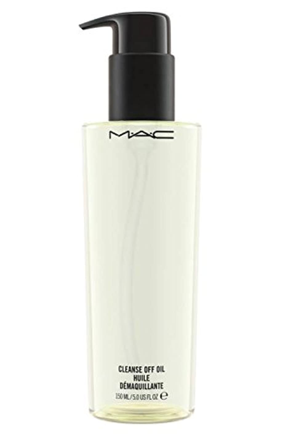 マック MAC クレンズ オフ オイル 150mL