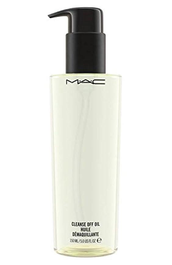衣服先例解釈するマック MAC クレンズ オフ オイル 150mL