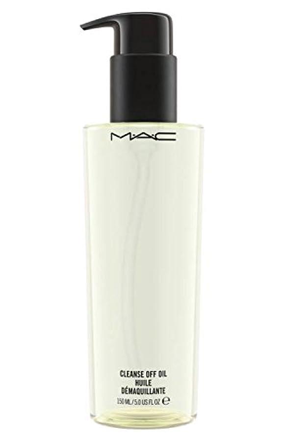 磁気議題サンダーマック MAC クレンズ オフ オイル 150mL