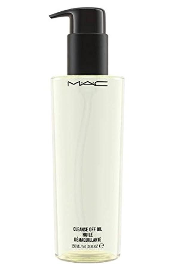 カテナ喪みすぼらしいマック MAC クレンズ オフ オイル 150mL