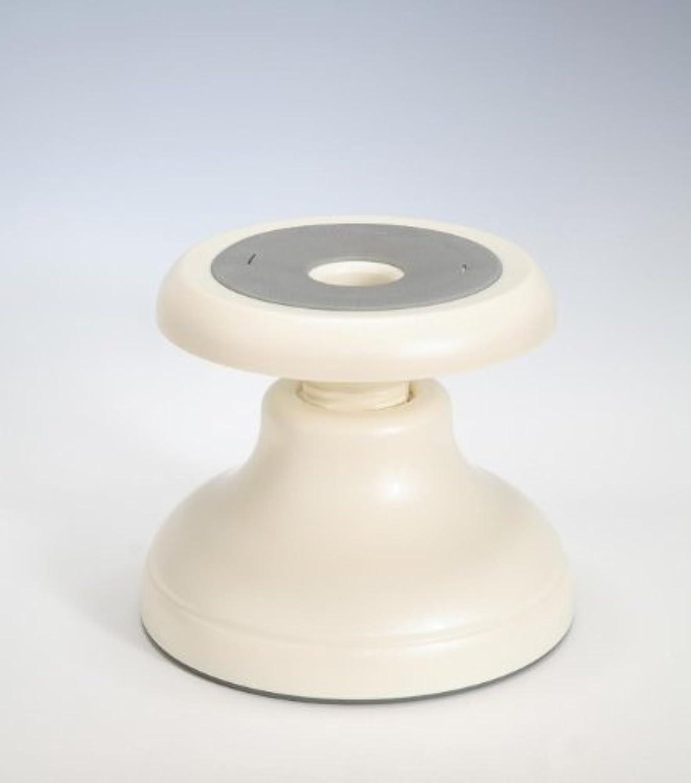 モールス信号はぁ未亡人浴室回転イス(滑り止め強化タイプ) K-5152