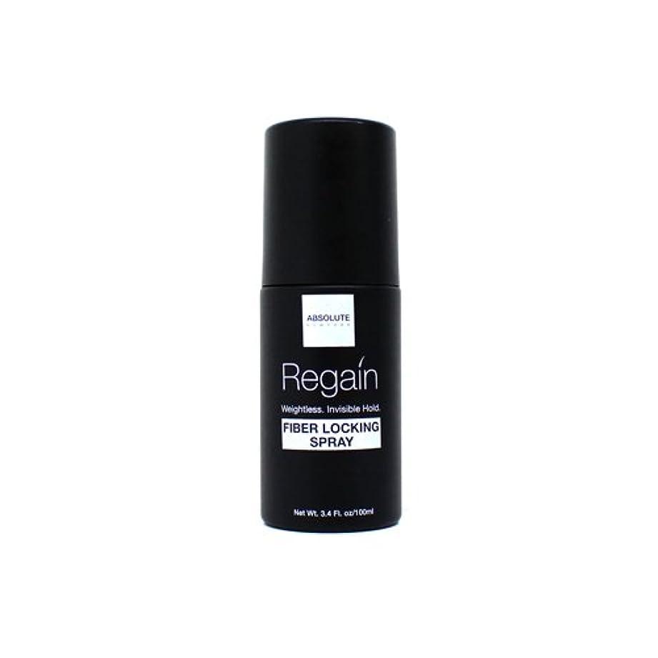 決済鍔ベーリング海峡Absolute Hair Fiber Locking Hair Spray (並行輸入品)