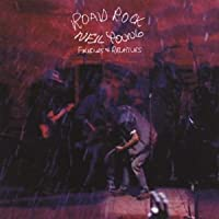 Road Rock (Friends & Relatives)