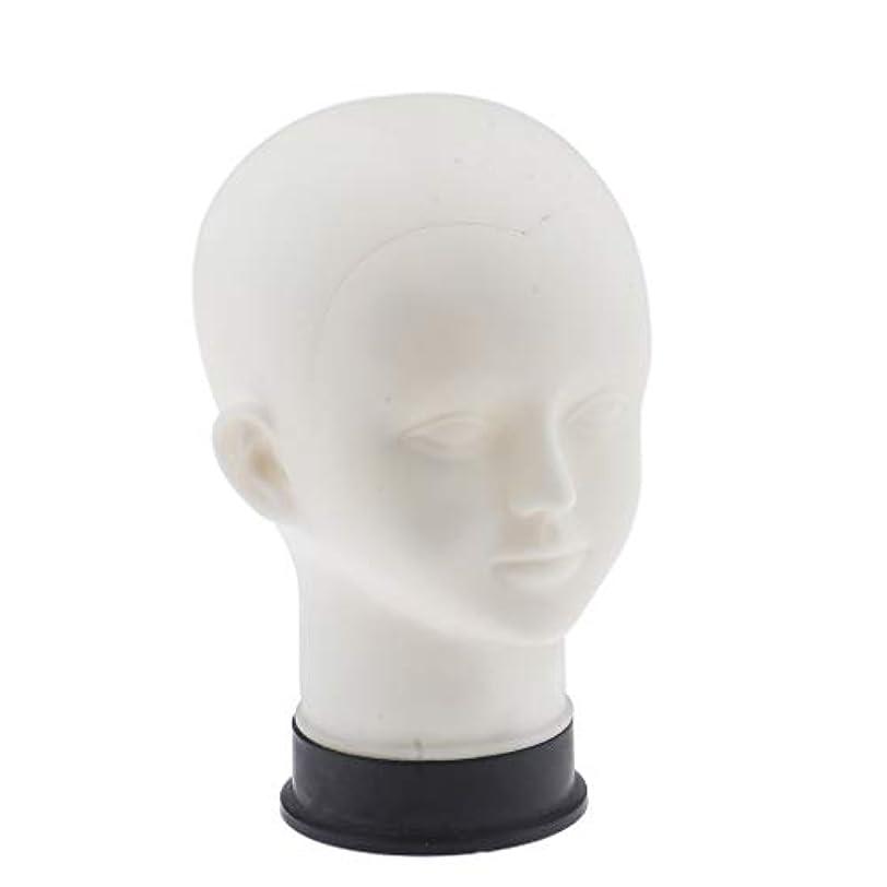 無し模索会うToygogo マネキンヘッド 男性 頭部モデル メイクアップ練習 マッサージ実践 かつらホルダー