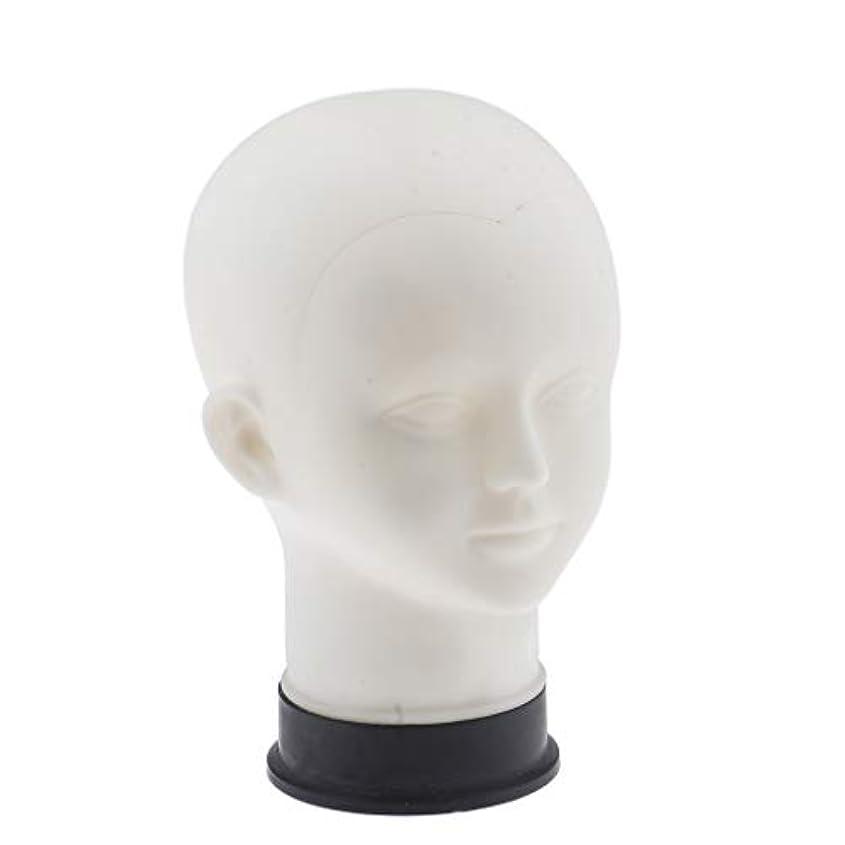 ではごきげんよう脱走確かめるToygogo マネキンヘッド 男性 頭部モデル メイクアップ練習 マッサージ実践 かつらホルダー