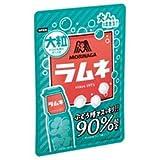 森永製菓 大粒ラムネ 41g×10袋入×(2ケース)
