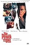 パワー・オブ・ワン [DVD]