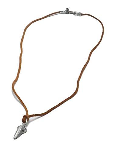 アクセサリー チョーカー ネックレス [TOOTH Necklace] アメリカンイーグルアウトフィッターズ