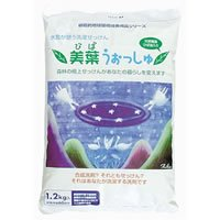 美葉うぉっしゅ(粉せっけん) 1.2kg ×5袋セット