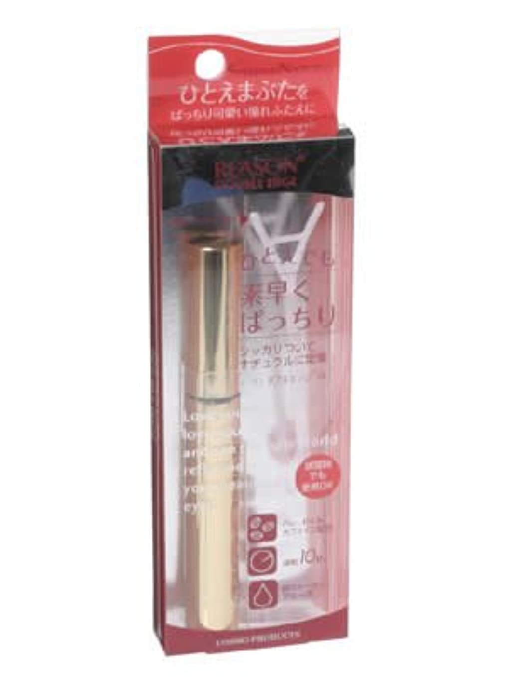 おんどりサンダー天皇リーズン ダブルエッジ01(二重まぶた化粧品)
